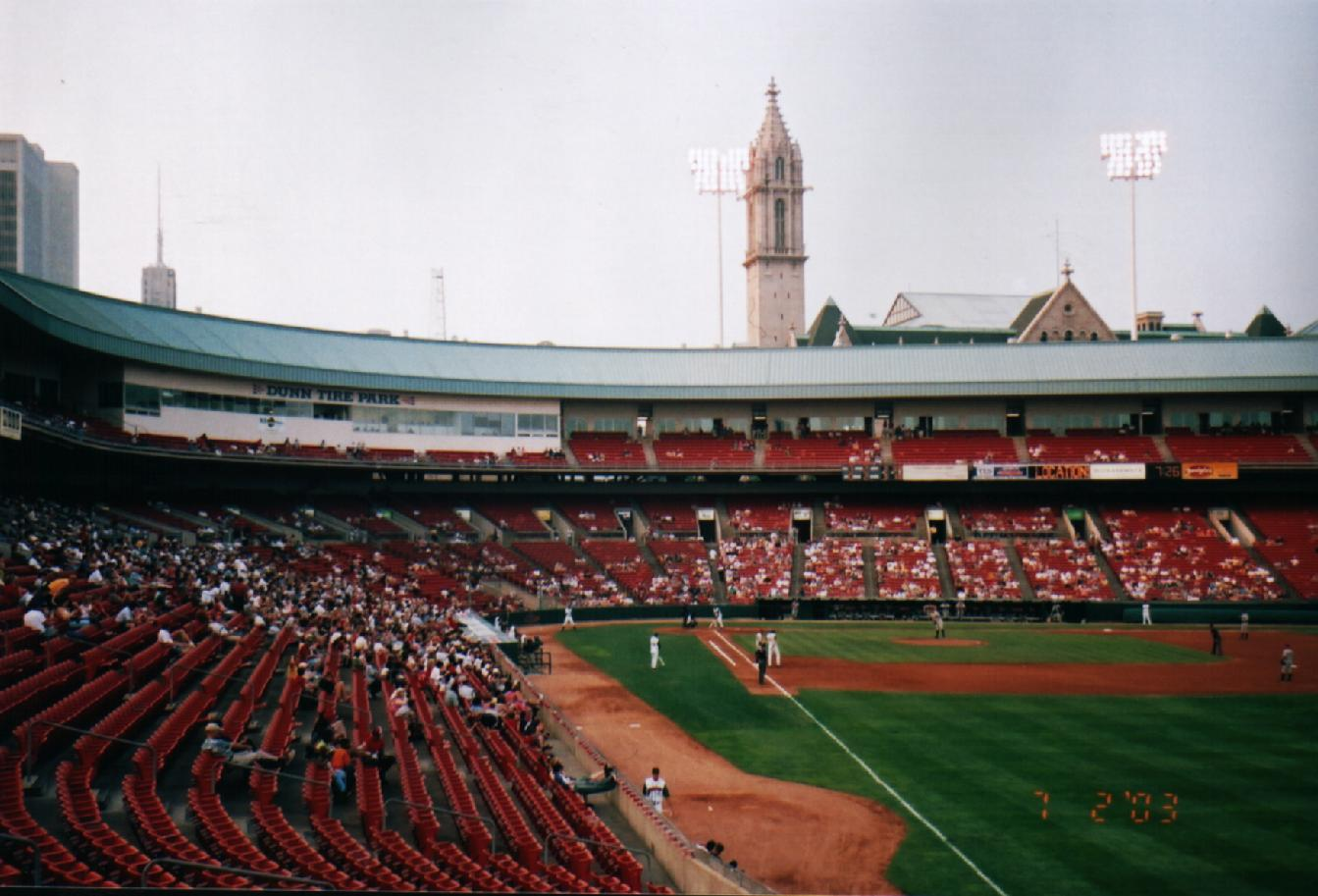 Yogi Stadium Berra Yankee