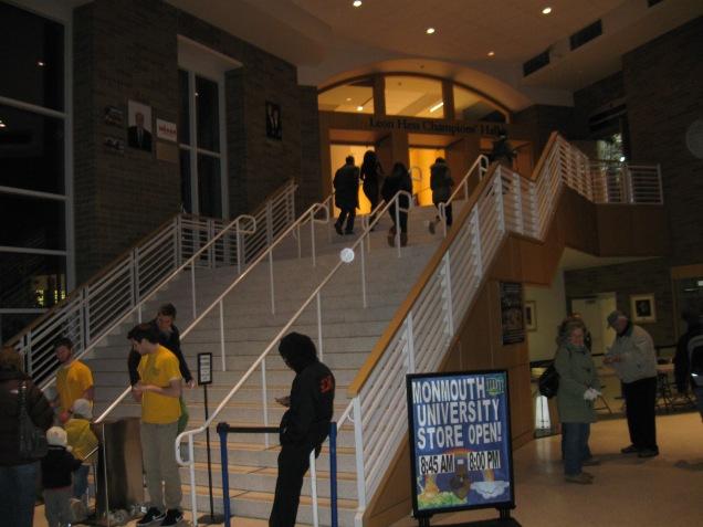 Monmouth Concourse
