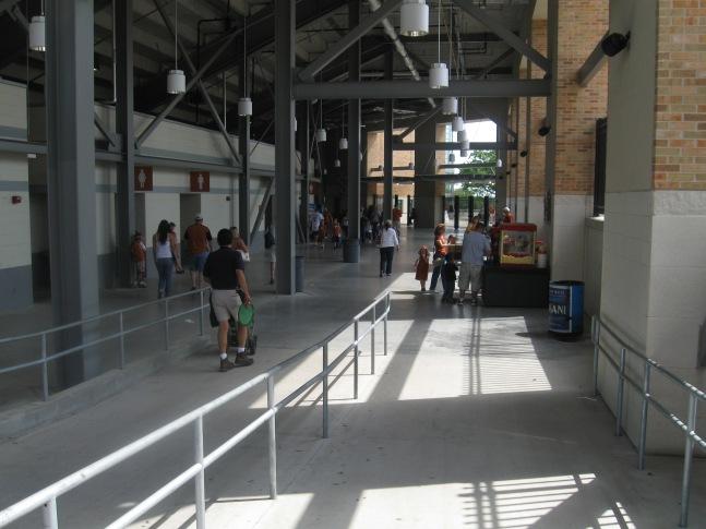 11UFCU Disch-Falk Field Concourse