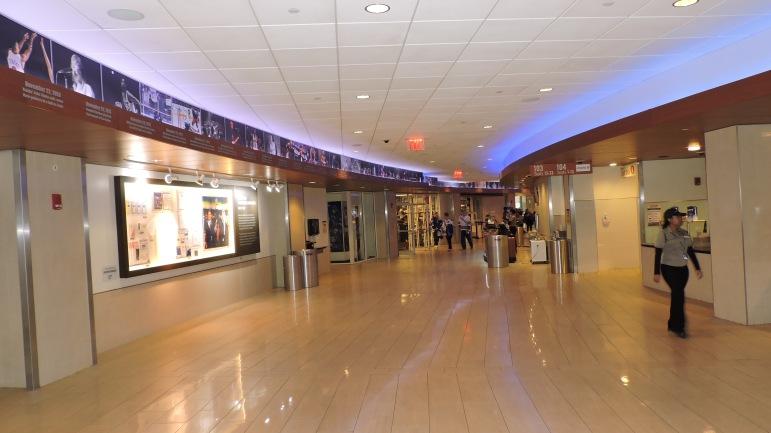MSG Concourse