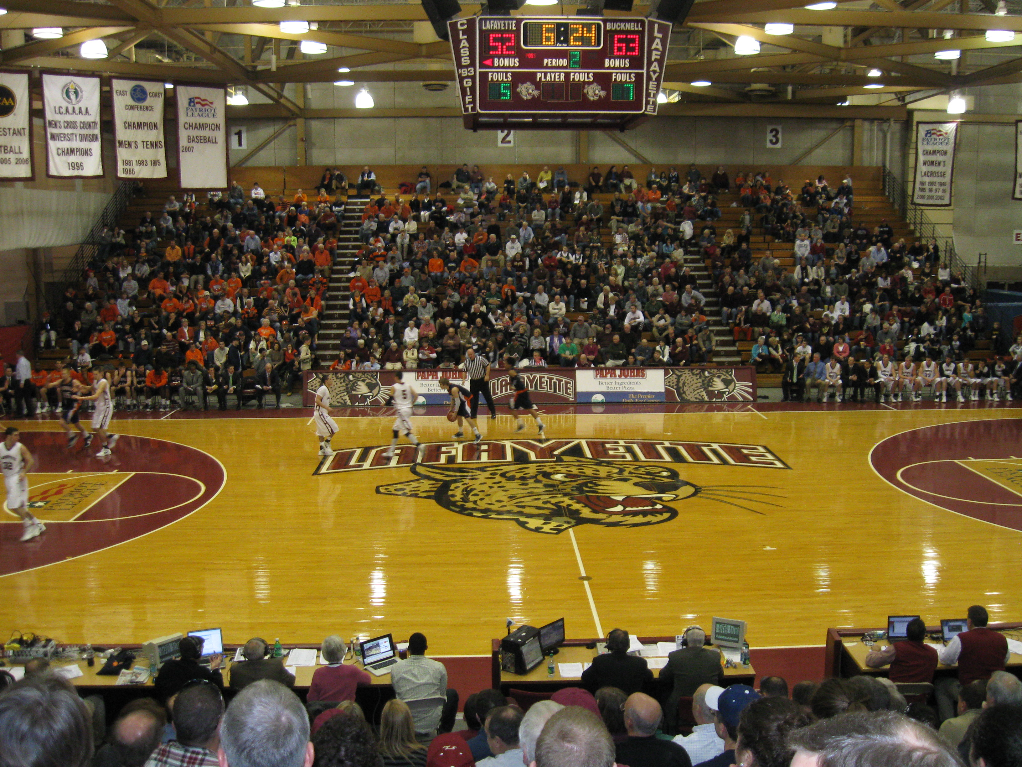 College basketball stadium and arena visits for How much is it to build a basketball gym