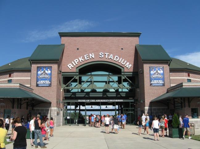 Ripken Stadium