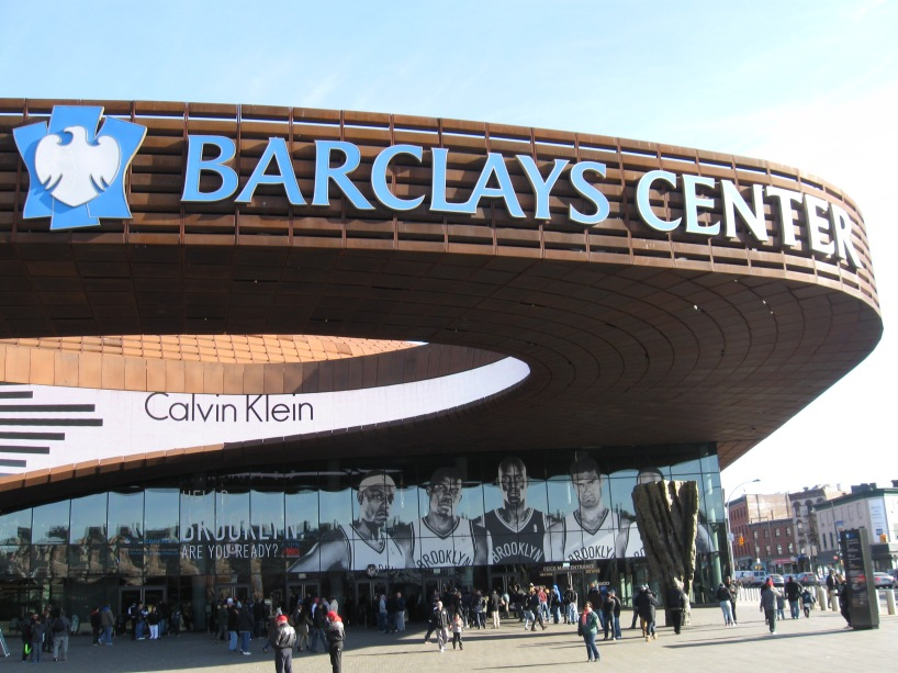 3 of the Power 5 Conferences will have their tournament in a location near a far-flung, relatively new member. ACC is one of those with Brooklyn's Barclays Center being the site.