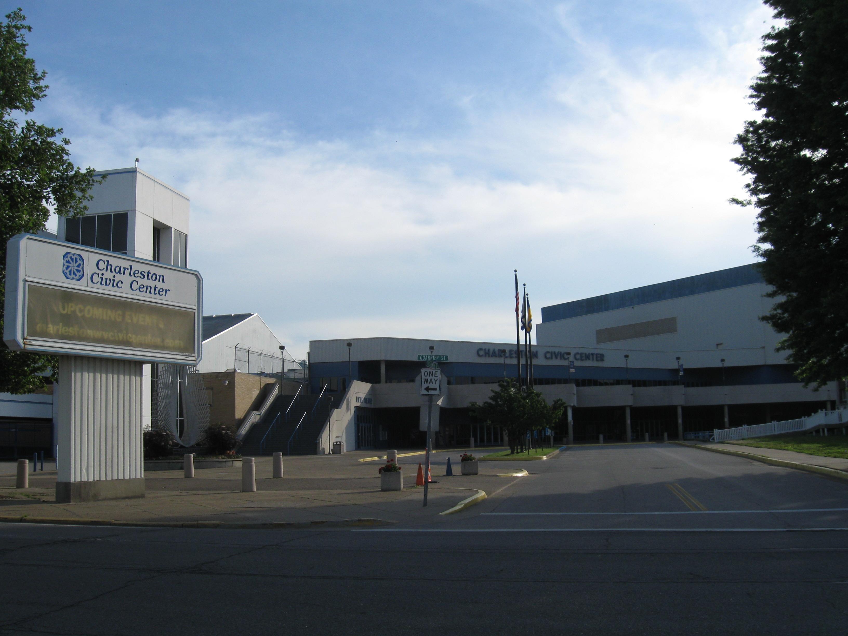 Home Insurance Beckley Wv Charleston Civic Center