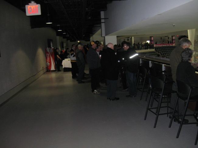 K-Rock Centre Concourse