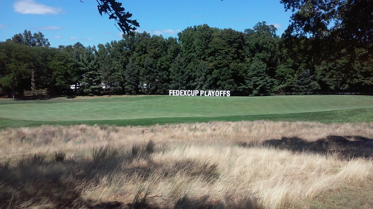 2015 Barclays at Plainfield 1