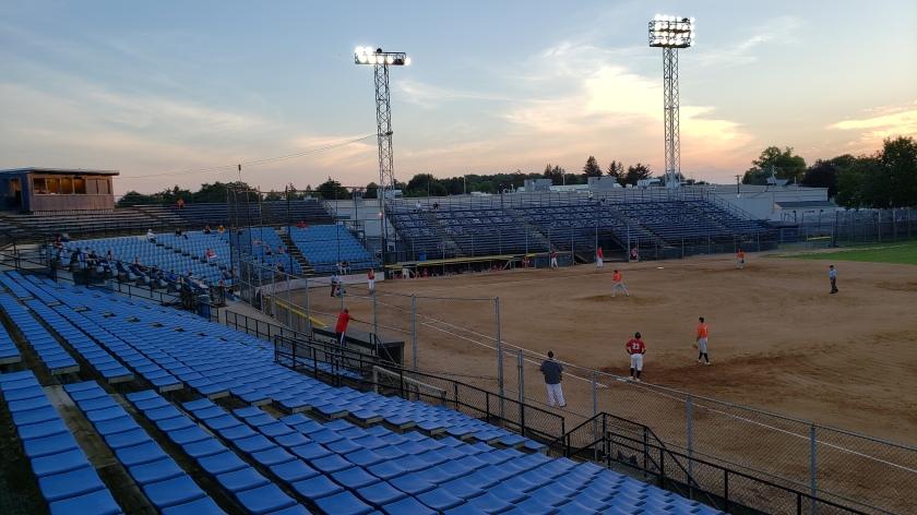 ECTB Stadium